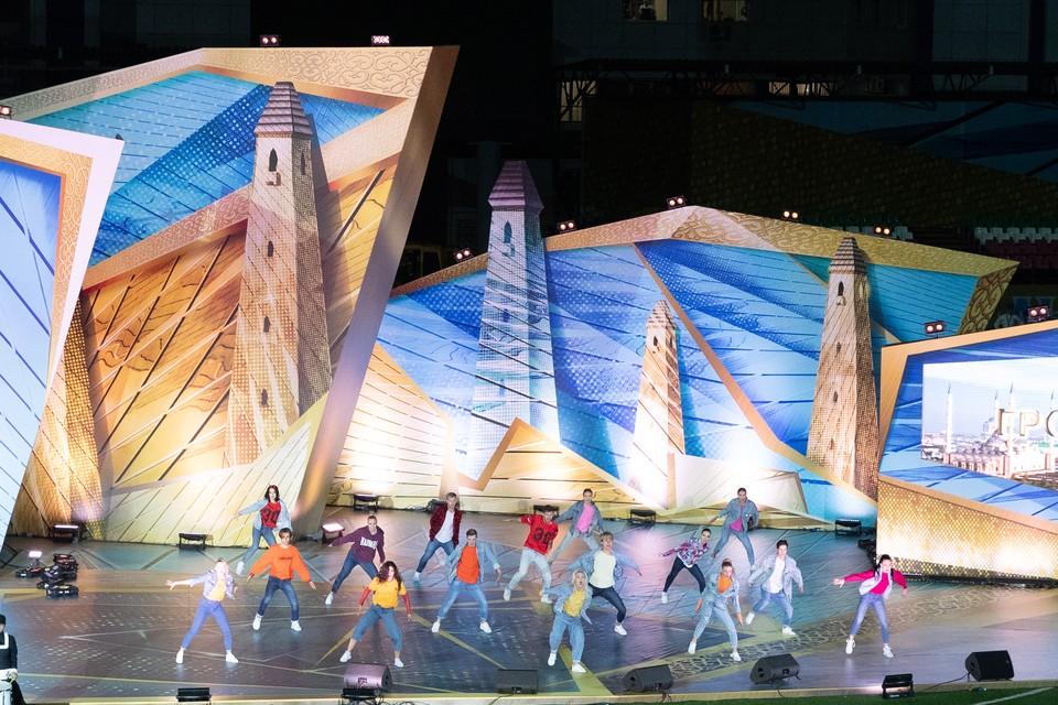 Фестиваль могут сделать ежегодным – с призовыми региону-победителю в размере 100 миллионов рублей. Фото: riakchr.ru