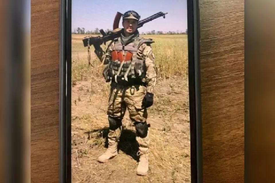 Генпрокуратура ЛНР установила, что с лета 2014 года Протасевич бесчинствовал на Донбассе в составе добровольческого батальона «Азов» (запрещенная в РФ организация). Фото: из материалов уголовного дела