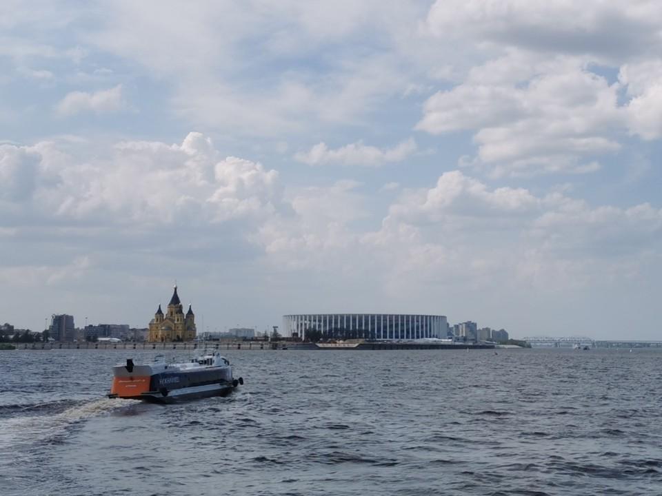 «Валдаи» начнут ходить в Йошкар-Олу из Нижнего Новгорода в июне 2021 года.