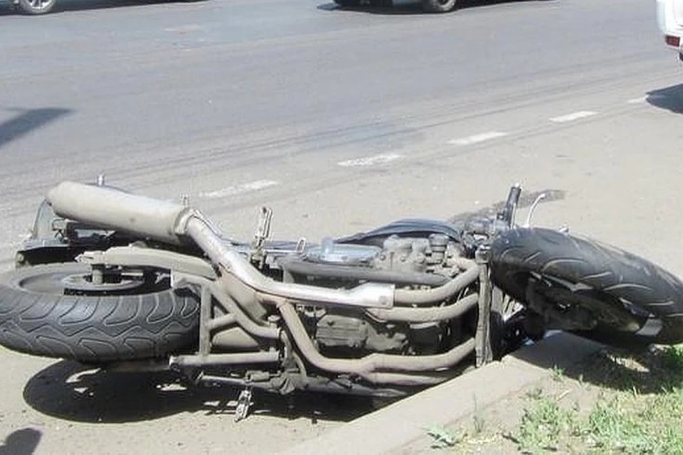ДТП произошло на улице 26 Июня.