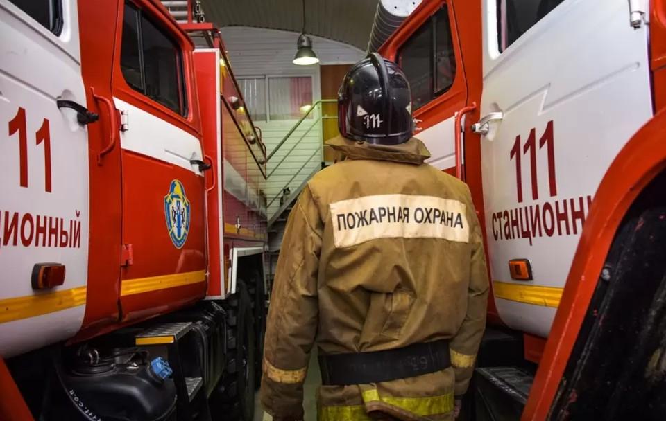 Около шести тысяч человек остались без света из-за горевшей подстанции в Краснодаре