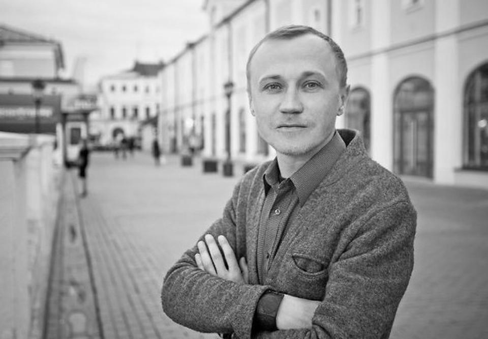 Иван Лютков. Фото: Заксобрание Владимирской области