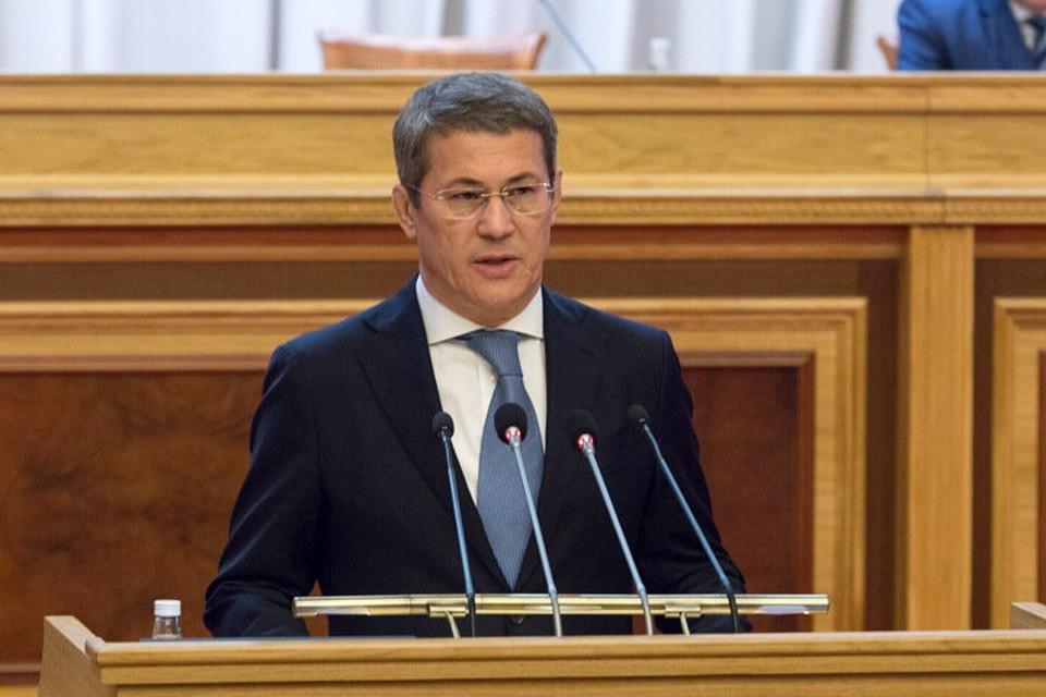 Хабиров остался недоволен результатами уборки Уфы