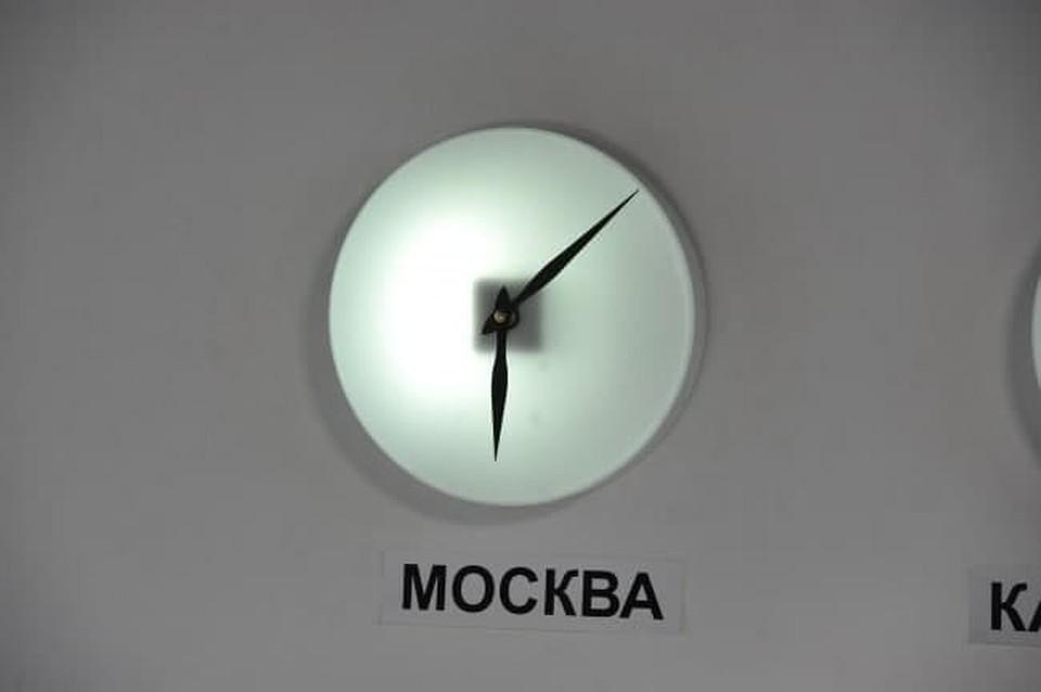 Около четырех тысяч подписей осталось собрать инициативной группе, чтобы переход с московского времени стал возможным