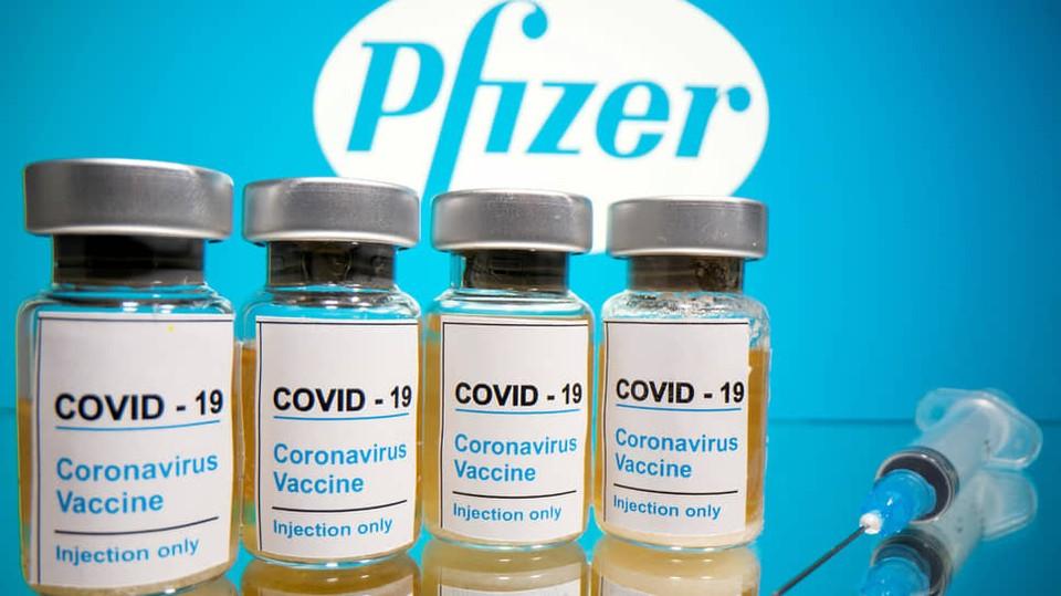 Приднестровцы получат вакцину Pfizer. Фото: соцсети