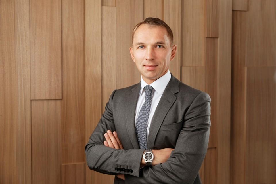 Станислав Новиков, заместитель президента – председателя правления «БКС Мир инвестиций»