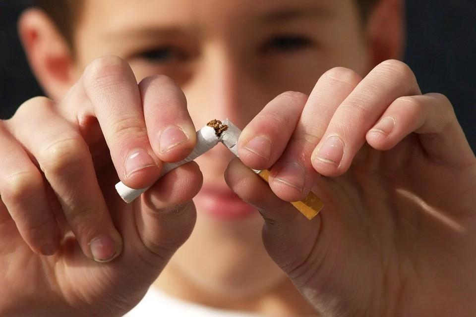 По прошествии пяти лет после отказа от курения риск сердечного приступа или инсульта снизится до уровня некурящих. Фото: pixabay