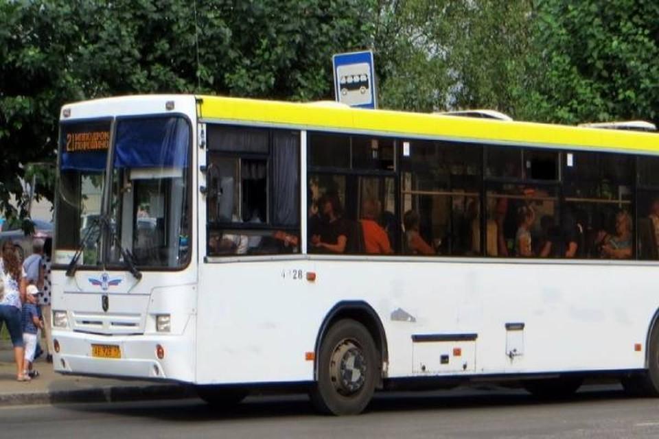 Изменения коснутся графиков движения 13 автобусов и четырех троллейбусов. Фото: admkirov.ru