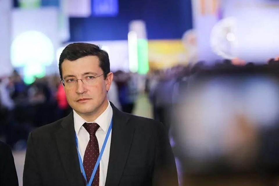 Назван состав нижегородской делегации на ПМЭФ-2021.