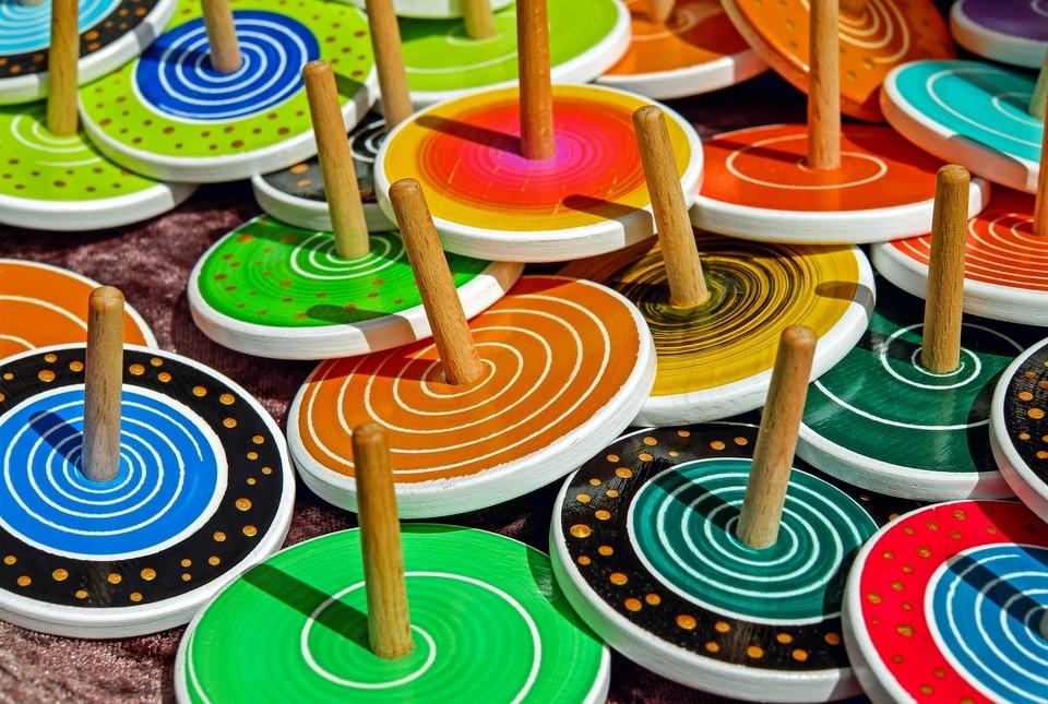В Нижневартовске построят детский сад с использованием BIM-технологий Фото: pixabay.com