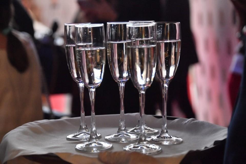 Ростовский комбинат шампанских вин перенес производство в Башкирию