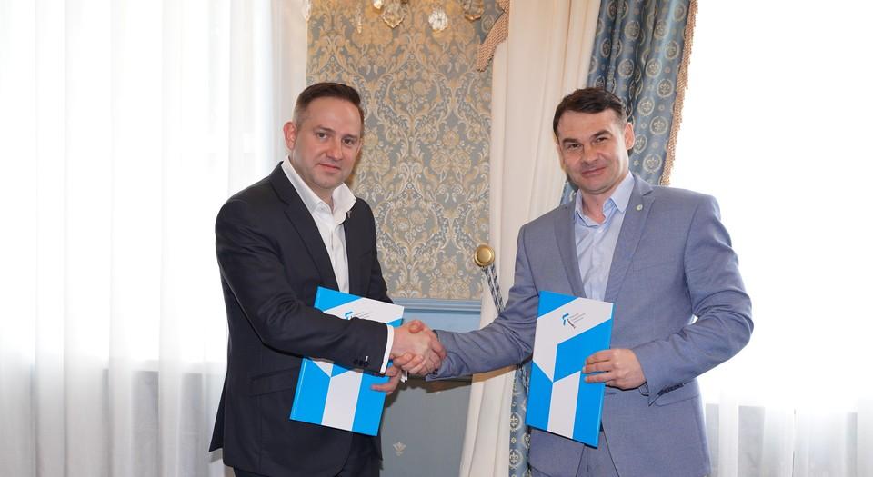 Сбербанк и ТюмГУ будут совместно реализовывать «зеленые» проекты. Фото - Сбер.