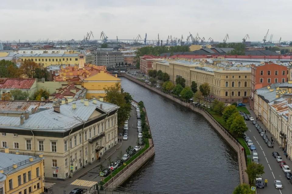 """""""Комсомолка"""" собрала последние новости в Санкт-Петербурге на 1 июня 2021 года."""