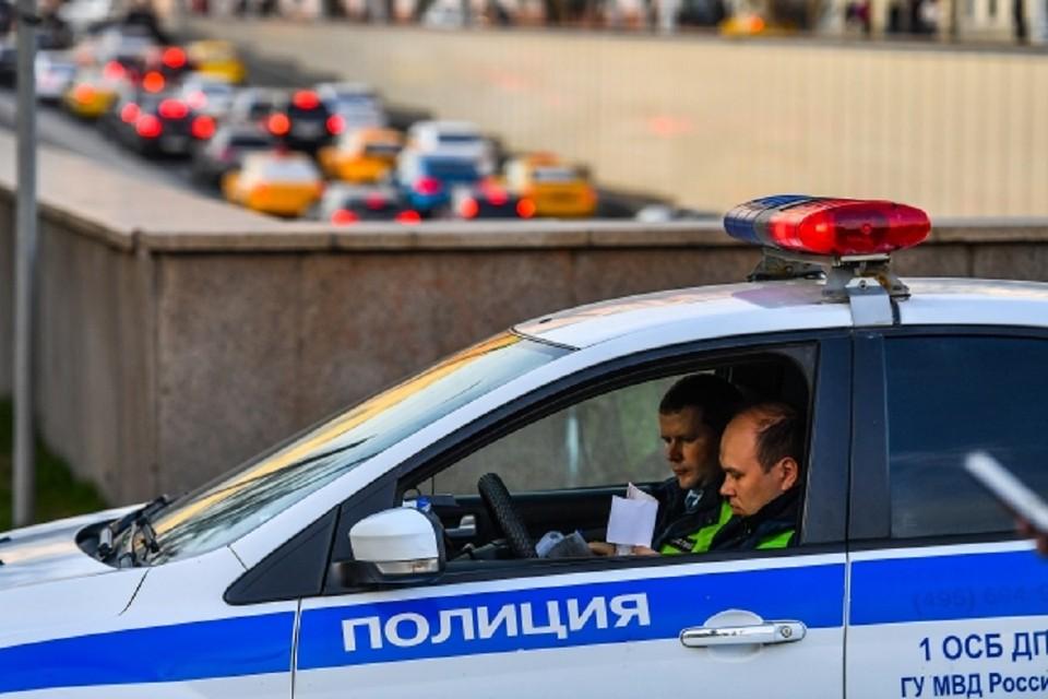 В Новосибирске неизвестный сообщил о минировании ГУФСИН: его ищет полиция.