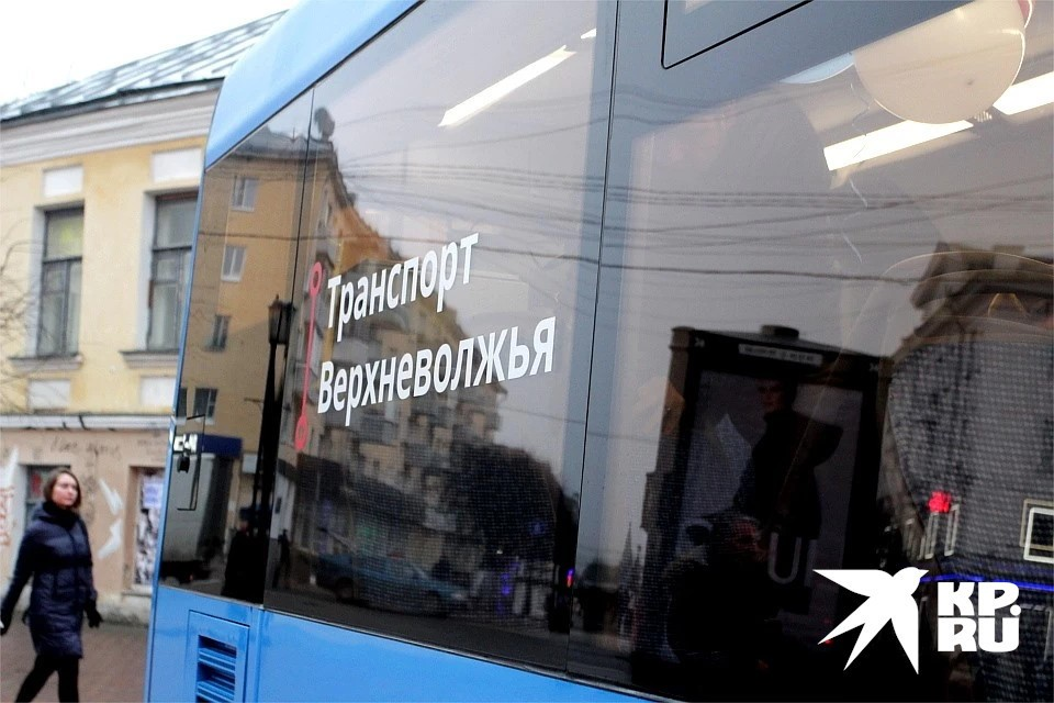 """Транспорт Верхневолжья"" пошёл на уступки тверским пассажирам."