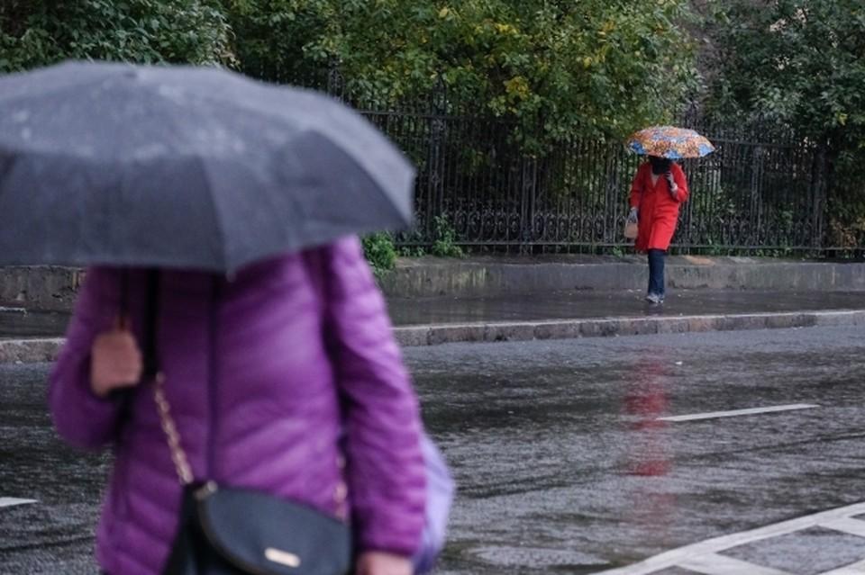 В Башгидромете добавили, что усилится ветер, который будет дуть с севера, дожди будут сопровождаться грозой.