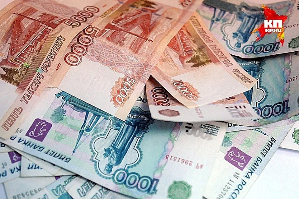 Многодетным орденоносцам заплатят по 100 тысяч рублей.