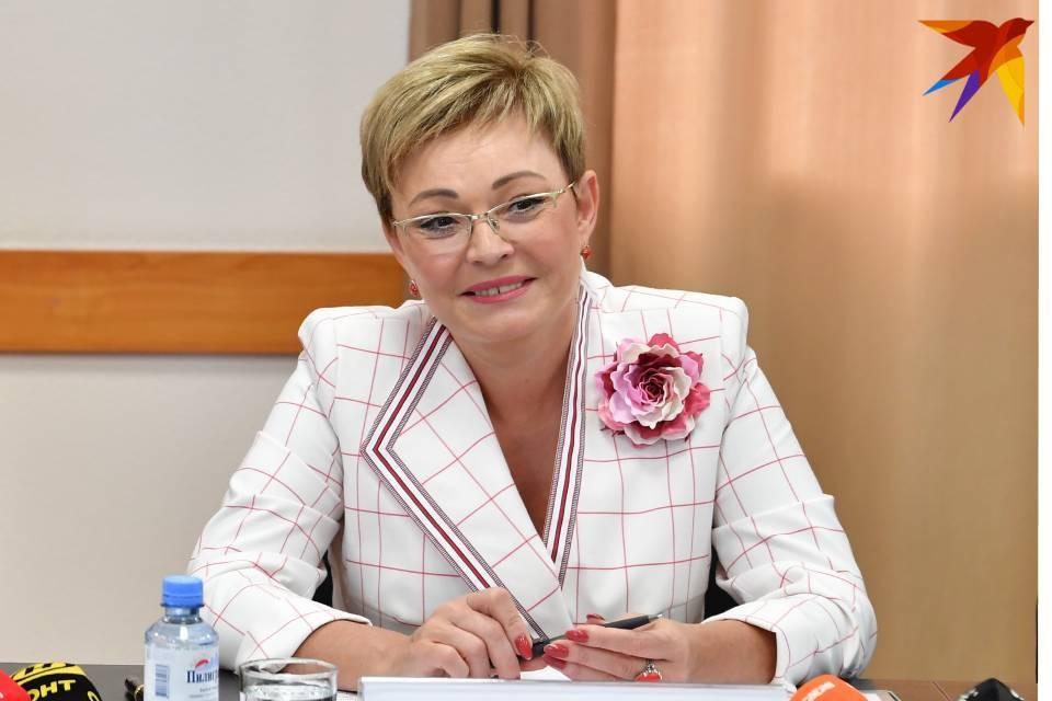 Марина Ковтун рассказала о своих внуках.