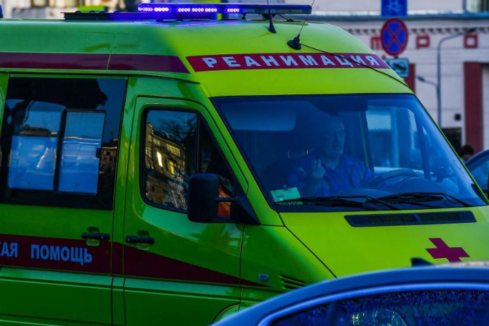 В Тулуне 4-летний мальчик опрокинул на себя чайник, а мать не обратила внимания