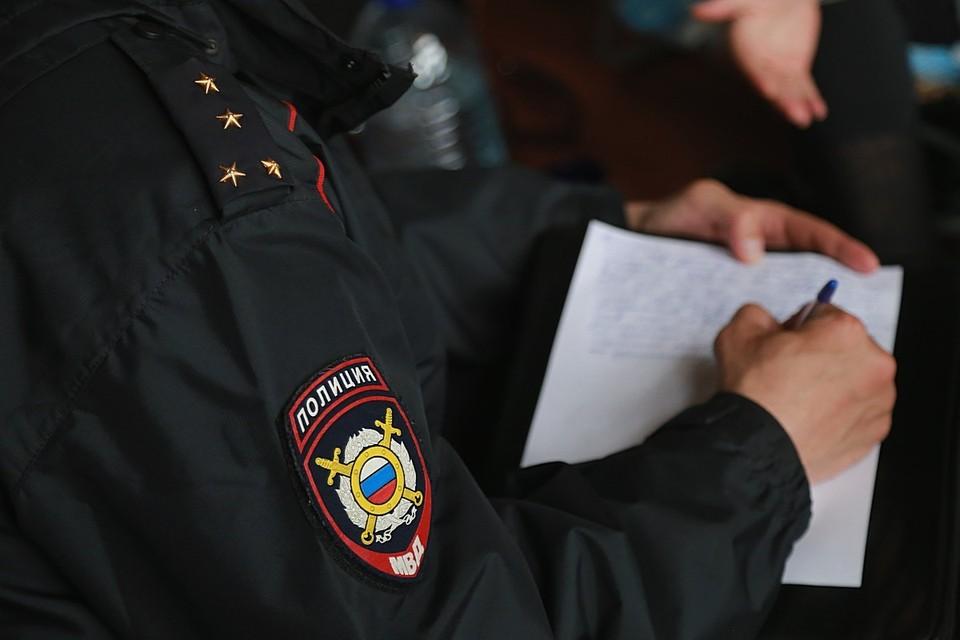Красноярский блогер получит штраф 500 рублей