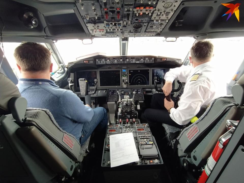 Белорусский Департамент по авиации рекомендует иностранным авиакомпаниям облетать Украину.