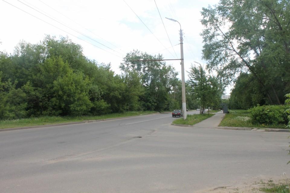 В Орле вновь подняли вопрос с безопасностью школьных маршрутов. Фото: ОНФ