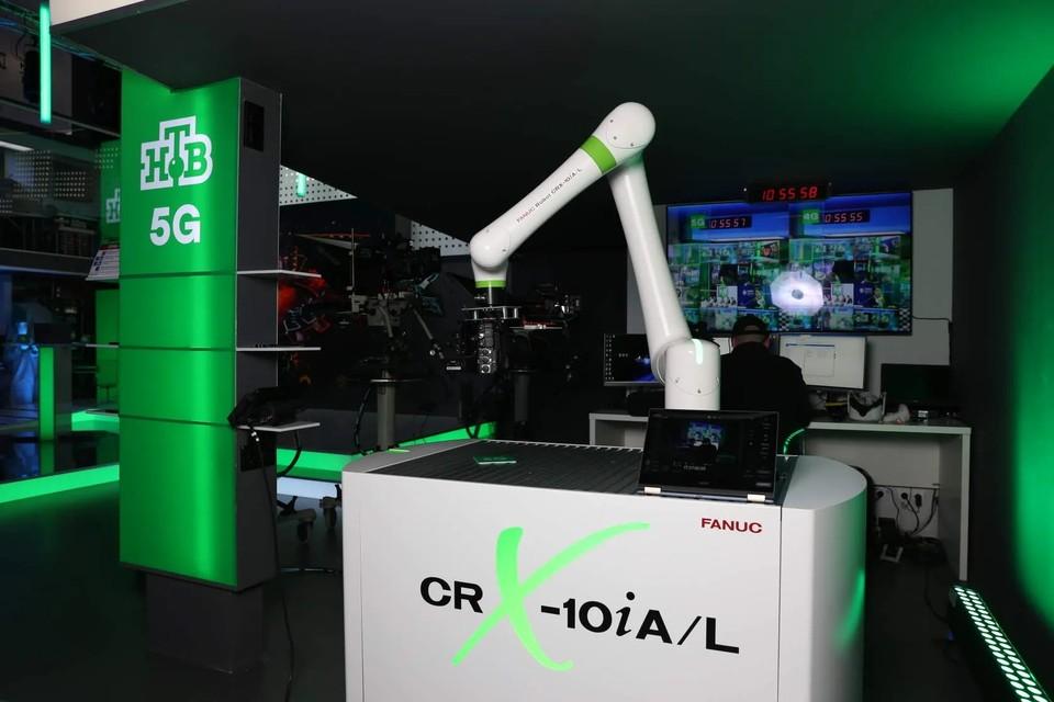НТВ стал первым российским телеканалом, который покажет возможности работы 5G в прямом эфире