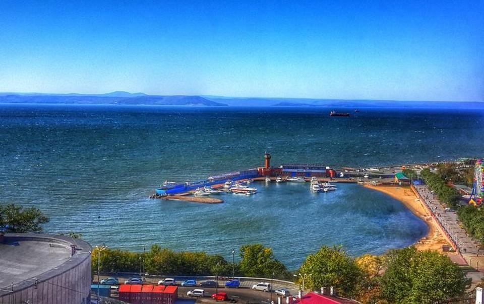 Константин Шестаков рассказал о возможности комплексного расширения Владивостока