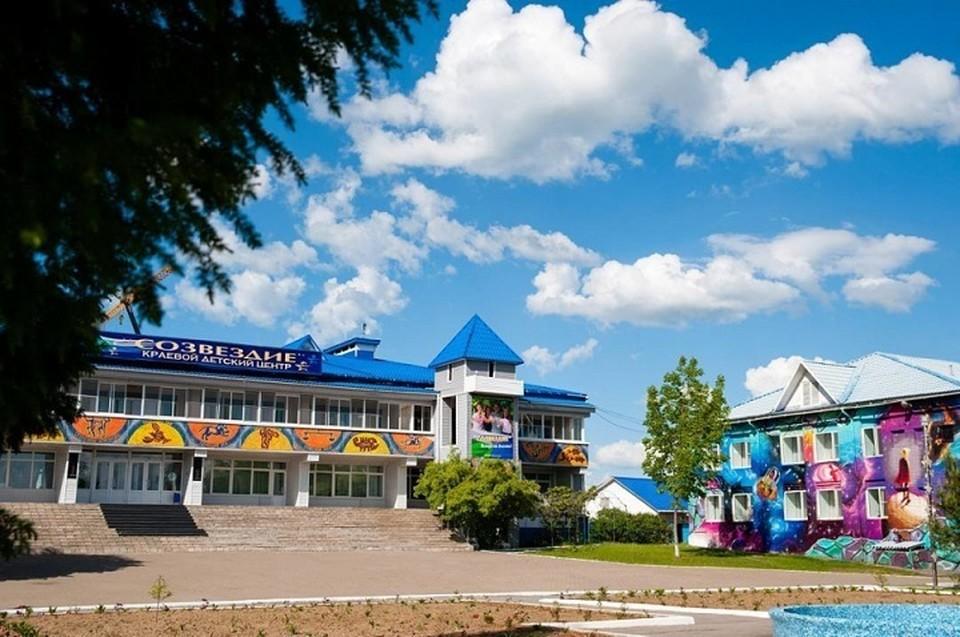 Этим летом организованно отдохнут больше 55 тысяч детей в Хабаровском крае