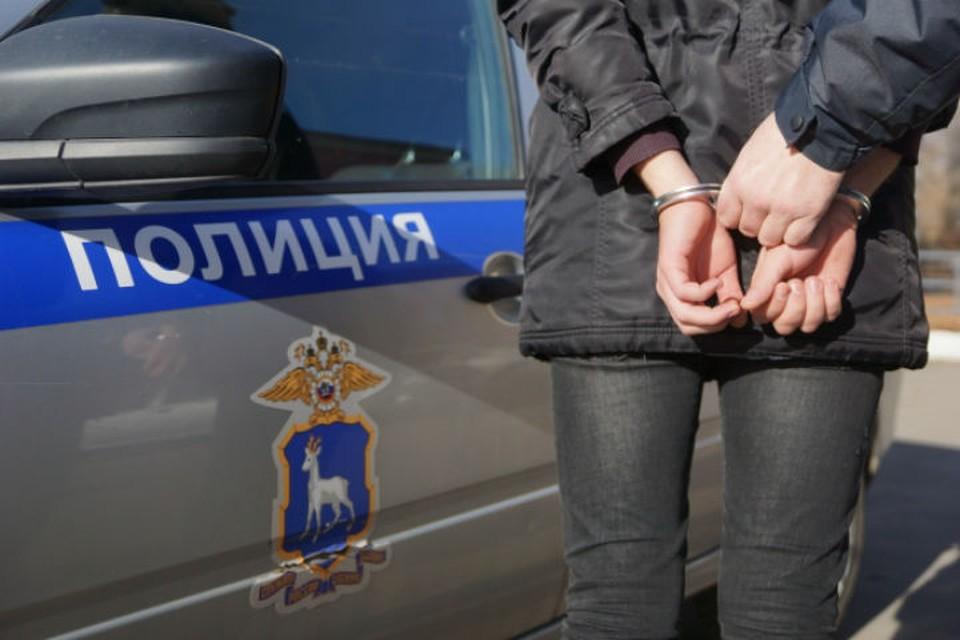 В Ярославле ограбили 82-летнюю пенсионерку