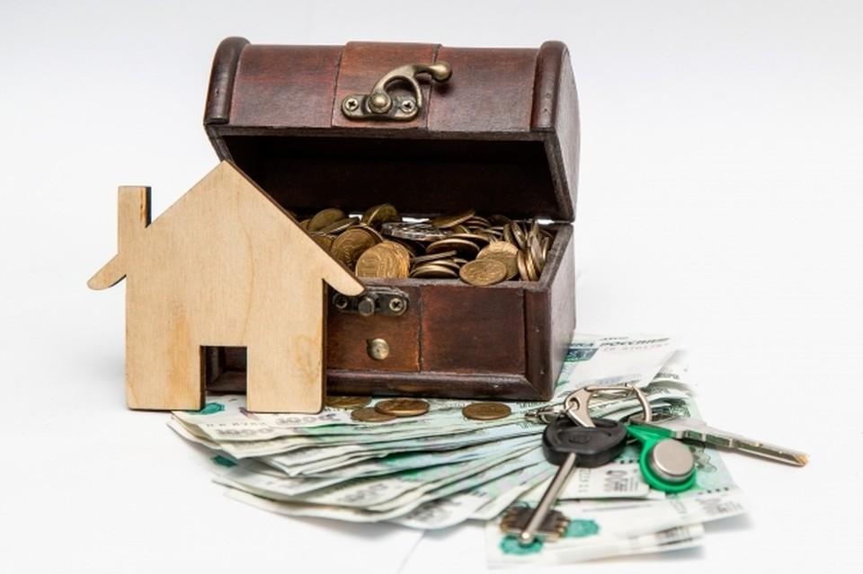 Можно взять ипотеку, а можно попробовать накопить самому