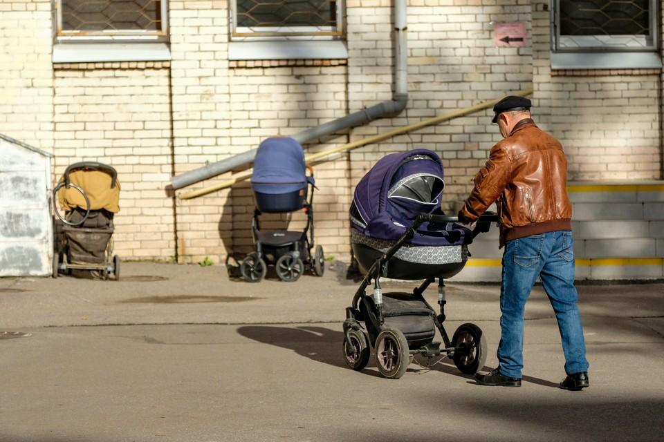 У детского омбудсмена Петербурга расширятся полномочия.