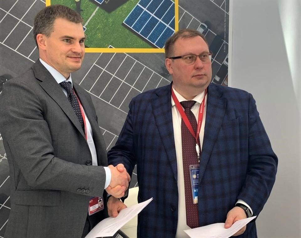Сахалинские власти и «Вымпелком» будут вместе работать над развитием цифровых технологий