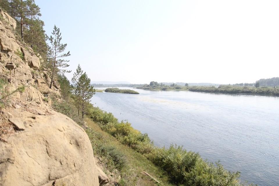Браконьеров с сетями поймали на реке Лена в Киренском районе