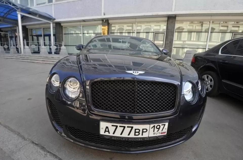 Что произошло за ночь 4 июня: Семь парней устроили мощный разбой в Краснодаре и в конце угнали Bentley Continental