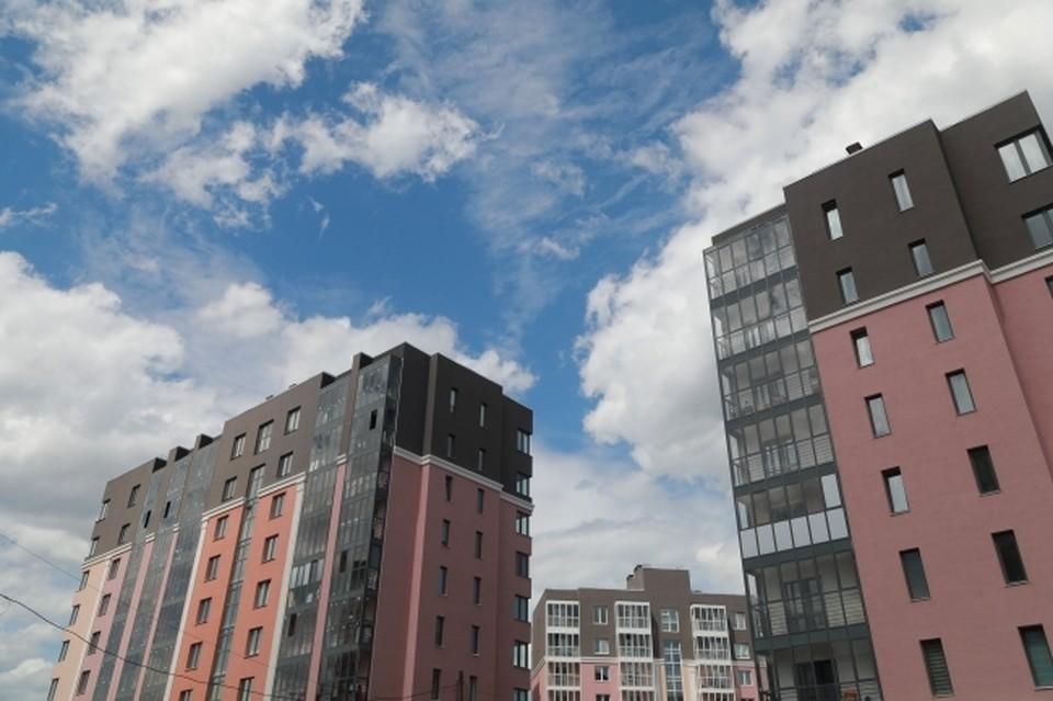 Опыт систематизации мер поддержки ипотечных заёмщиков к осени планируют распространить на всю страну.