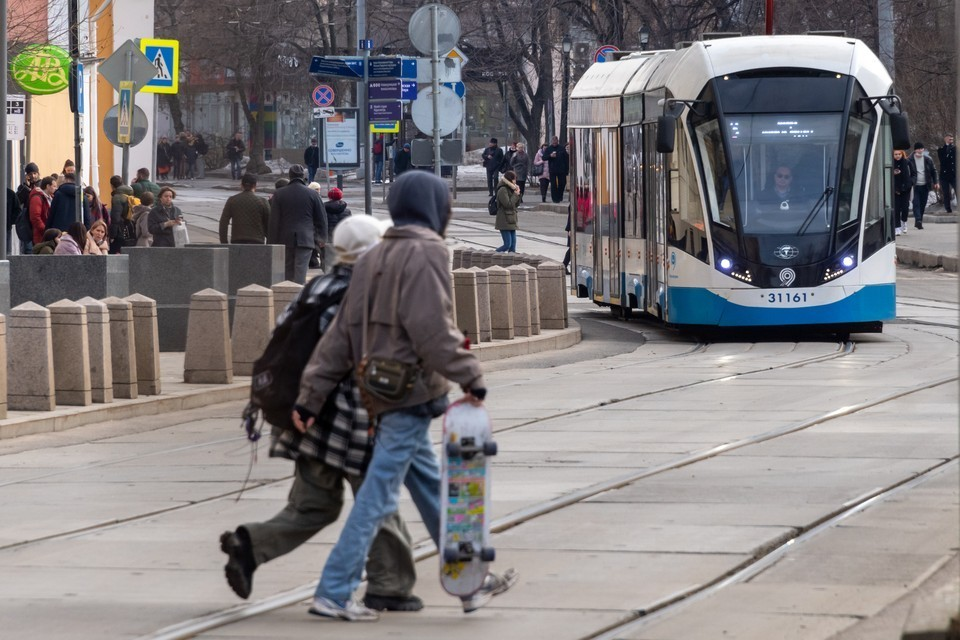 Общая стоимость проекта «Таганрогский трамвай» составит 11,8 млрд рублей