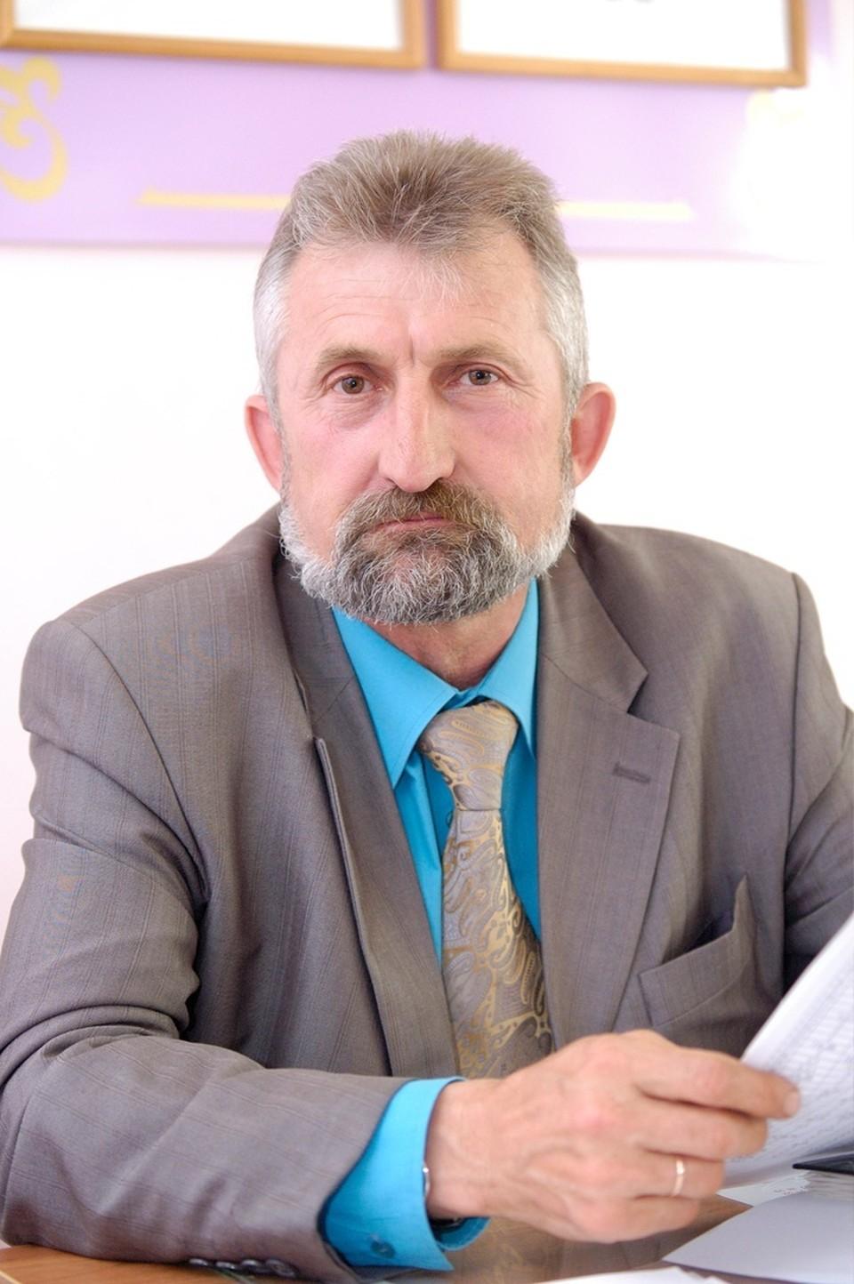 Михаилу Машкарину было 65 лет.