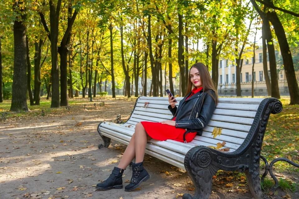 В Петербурге в 2022 году благоустроят шесть общественных пространств.