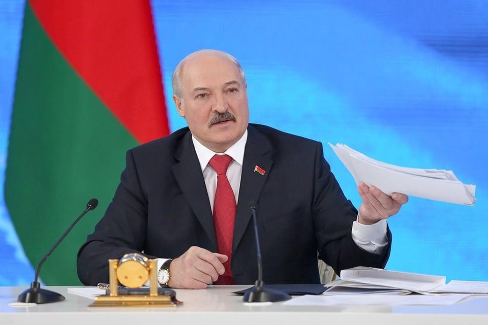 Лукашенко постановил усилить роль Совбеза в защите суверенитета. Фото: БелТА.