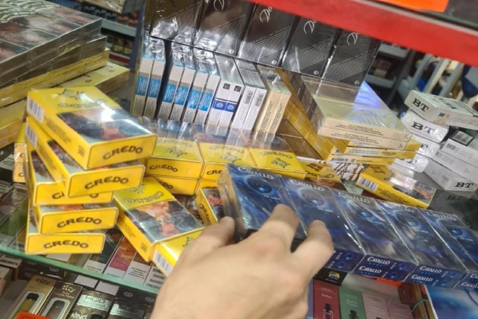 В Ростове снесли незаконные табачные ларьки. Фото: администрация Ростова
