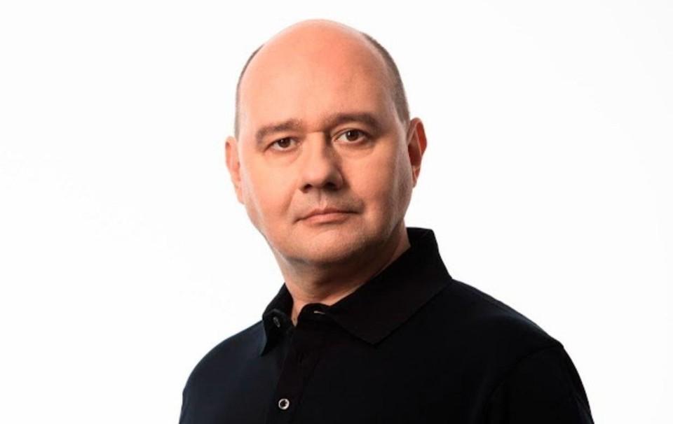Координатор «ЛизаАлерт» Олег Леонов. Фото: Пресс-служба «ЛизаАлерт»