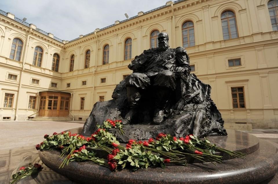 Фото: пресс-служба администрации Ленинградской области