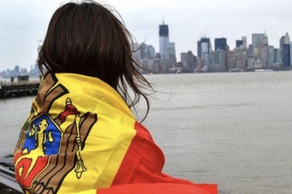 Диапора тоскует по родине, хочет участвовать в жизни Молдовы, но продолжает жить за границей. Фото zgd.md