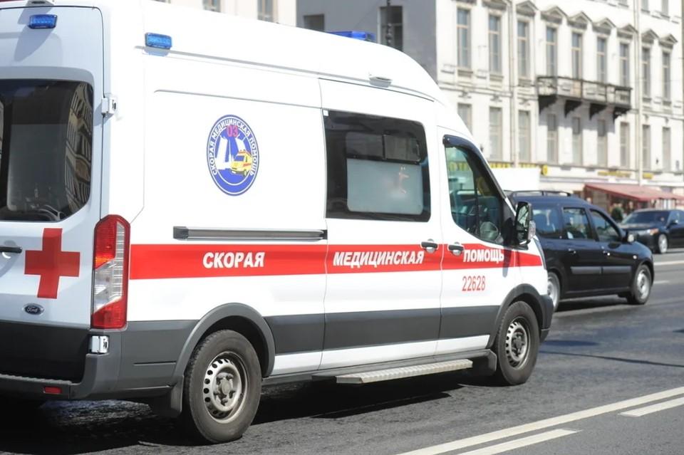 В Петербурге за сутки заболел коронавирусом 861 человек.