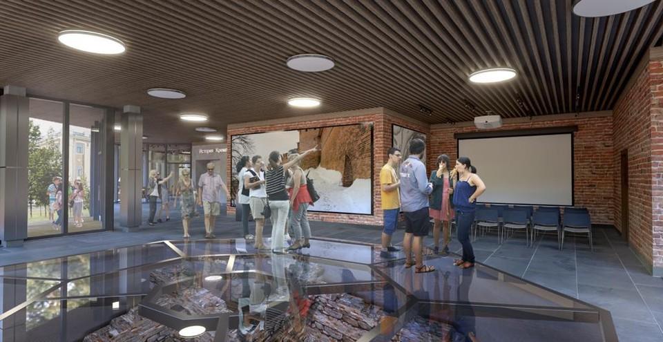 Повысит туристическую привлекательность города: Водонапорная башня, найденная археологами в Нижегородском кремле, станет музейным экспонатом уже в 2021 году