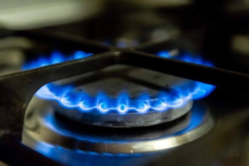 В Новосибирске без газа остались более 2000 домов.