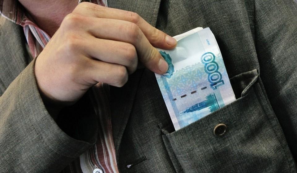 За присвоение чужих денег гражданин может лишиться свободы. Фото: архив «КП»-Севастополь»