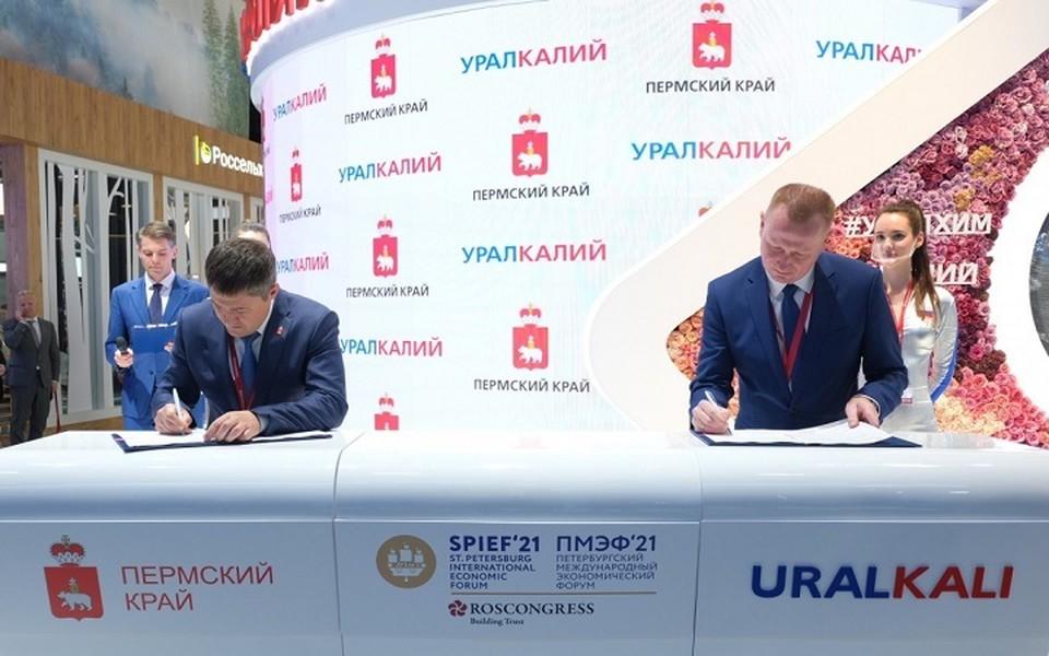 Фото: сайт губернатора и Правительства Пермского края.