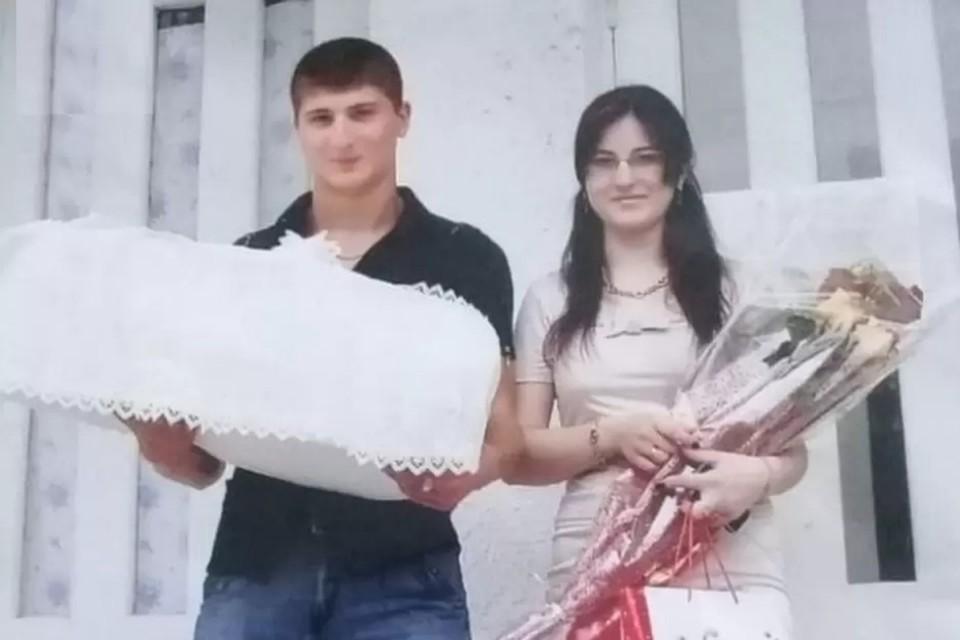 Супруги прожили вместе 10 лет. Фото: личный архив семьи Батыровых